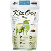 【KiaOra】キアオラ ドッグフード ラム&レバー 400g