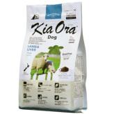 【KiaOra】キアオラ ドッグフード ラム&レバー 800g