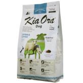 【KiaOra】キアオラ ドッグフード ラム&レバー 2.5kg