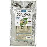 【KiaOra】キアオラ ドッグフード ラム&レバー 9.5kg