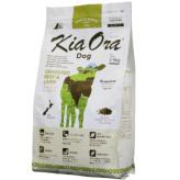 【KiaOra】キアオラ ドッグフード グラスフェッドビーフ&レバー 2.5kg