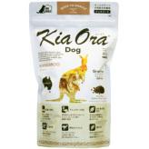 【KiaOra】キアオラ ドッグフード カンガルー 400g