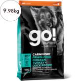GO! カーニボア グレインフリー チキンターキー+ダック アダルト 10kg