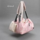 ルイスドッグ【louisdog】Winter Magic Reversible Sling Bag/LIBERTY Grand
