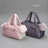 ルイスドッグ【louisdog】Tote Bag/LIBERTY Petit