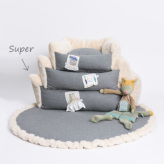 ルイスドッグ【louisdog】Aspen Furry Boom/Super