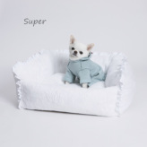 ルイスドッグ【louisdog】The Furry Boom/Super-Snow White