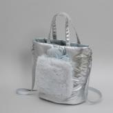 ルイスドッグ【louisdog】For Walking/Fur Silver
