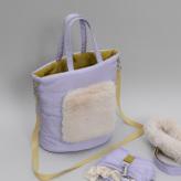 ルイスドッグ【louisdog】For Walking/Fur Lavender