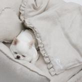 ルイスドッグ【louisdog】Goose Blanket/Irish