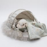 ルイスドッグ【louisdog】Grace Cradle/Irish Linen