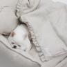 ルイスドッグ【louisdog】Irish Linen Pillow/Candy Pillow