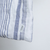 ルイスドッグ【louisdog】Brilliant Blanket/Blue Stripes
