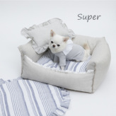 ルイスドッグ【louisdog】Brilliant Boom/Super-Natural Linen