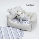 ルイスドッグ【louisdog】Brilliant Boom/Grand-Natural Linen