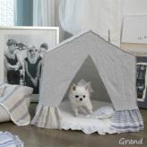 ルイスドッグ【louisdog】BOHO Peekaboo/Foggy Dew/Grand