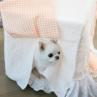 ルイスドッグ【louisdog】BOHO Peekaboo/BOHO Peekaboo/Blush/Grand