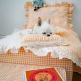 ルイスドッグ【louisdog】Mellow Goose Bed