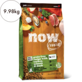 【NOW FRESH】ナウフレッシュ グレインフリー スモールブリード シニア&ウェイトマネジメント 9.98kg