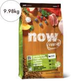 【NOW FRESH】ナウフレッシュ グレインフリー スモールブリード アダルト 9.98kg
