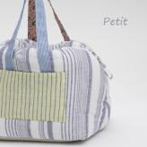 ルイスドッグ【louisdog】Linenaround Bag/Glitter/Petit