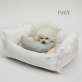 ルイスドッグ【louisdog】Glitter Boom/Petit-White