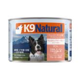 K9ナチュラル ラム&キングサーモン・フィースト(缶フード)170g×24缶