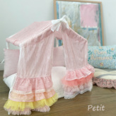 ルイスドッグ【louisdog】Peekaboo Couture/Tropea/Petit