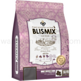 【BLISMIX】ブリスミックス キャットフード pHコントロール グレインフリーチキン 500g