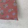 ルイスドッグ【louisdog】Floral Sleeveless Pocket Tee