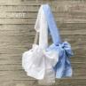 ルイスドッグ【louisdog】Big Bow Sling Bag/Petit