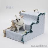 ルイスドッグ【louisdog】Decor Step Petit