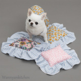 ルイスドッグ【louisdog】Liberty Pillow