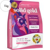 ソリッドゴールド カッツフラッケン 1kg