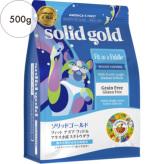 ソリッドゴールド フィットアズアフィドル 500g