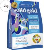 ソリッドゴールド フィットアズアフィドル 2kg