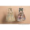 ルイスドッグ【louisdog】Sun Dress/Liberty Floral/Poppy Amelie