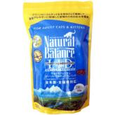 ナチュラルバランス キャットフード グリーンピース&ダック 1kg