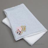 ルイスドッグ【louisdog】Liberty Patchwork Blanket