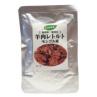 自然と健康 【無添加・無加水】モンゴル産羊肉レトルト 80g