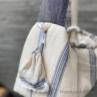 ルイスドッグ【louisdog】Splendid Sling Bag/Grand-Beige Stripes