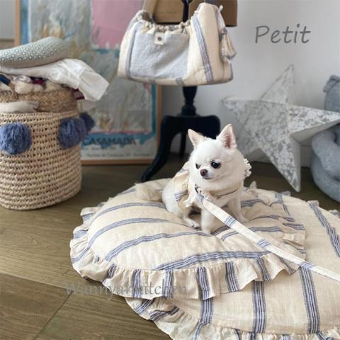 ルイスドッグ【louisdog】Splendid Rug Petit