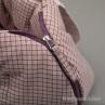 ルイスドッグ【louisdog】Cottonaround Bag/Grand