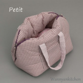 ルイスドッグ【louisdog】Cottonaround Bag/Petit