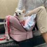 ルイスドッグ【louisdog】Cottonaround Bag/Petit