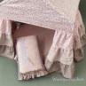 ルイスドッグ【louisdog】Bedroom Pillow/Fur