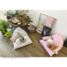 ルイスドッグ【louisdog】My Lounge Sofa/Liberty Ferguson Pink