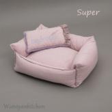 ルイスドッグ【louisdog】Stunning Boom/Super-Lotus Pink