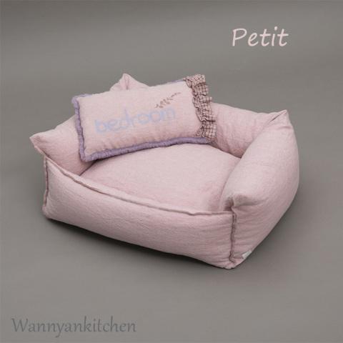 ルイスドッグ【louisdog】Stunning Boom/Petit-Lotus Pink