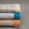 ルイスドッグ【louisdog】Blooming Rug/Fur Pagoda Blue Fur/Stripes